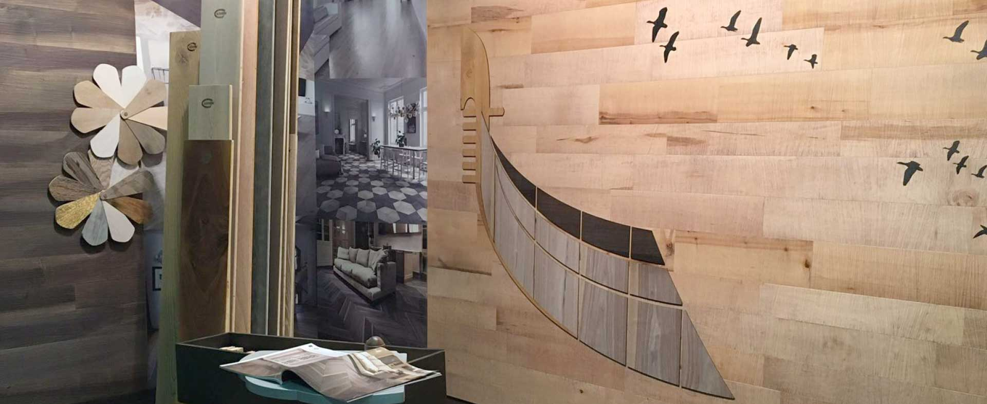 Cadorin at AD Design Show Architectural Digest Design Show New York City