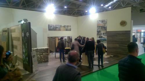 Made Expo In Mostra L Abitare Sostenibile : Casaidea roma cadorin parquet