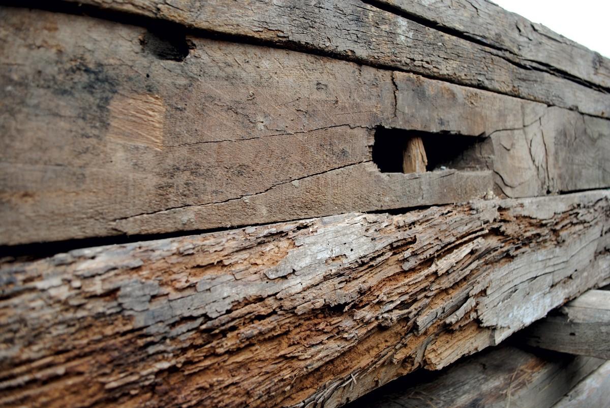 Favoloso Legno antico per pavimenti in legno Cadorin parquet - CADORIN PX62