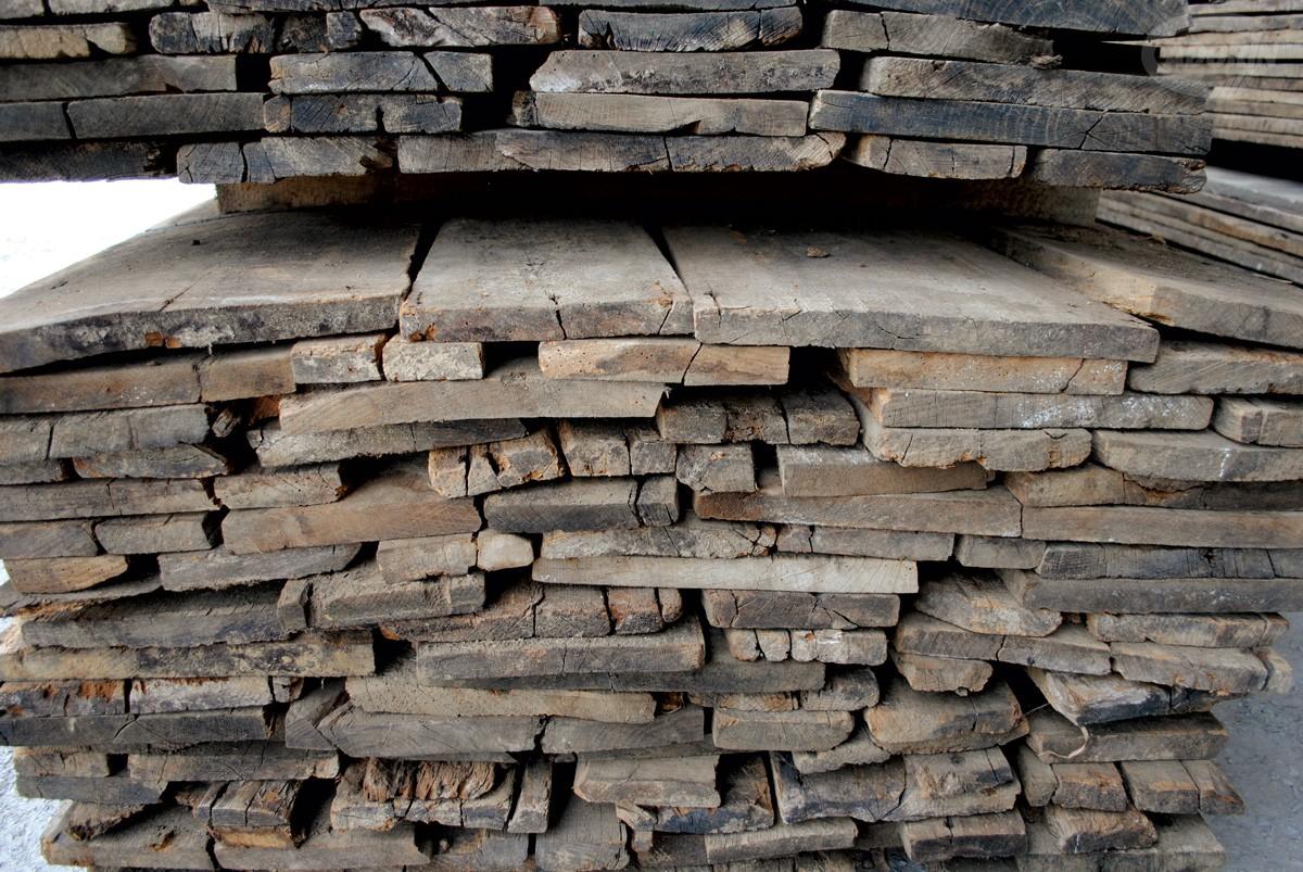 Legno antico per pavimenti in legno Cadorin parquet - CADORIN