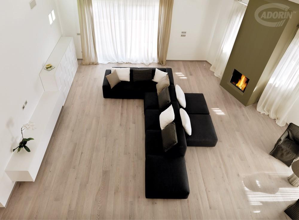 Listoni per pavimenti in legno rovere e elite cadorin for Cadorin parquet