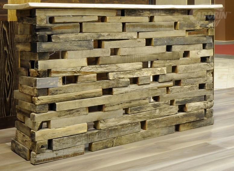 Bancone In Legno Costruito Artigianalmente : Banconi bar design legno. banco bar tabula rasa. il pantry bar con