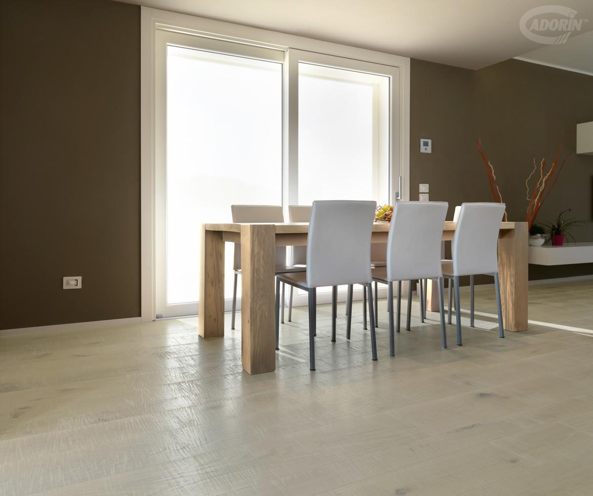 Listoni in legno per pavimenti a parquet d 39 epoca by cadorin cadorin - Casa con parquet ...