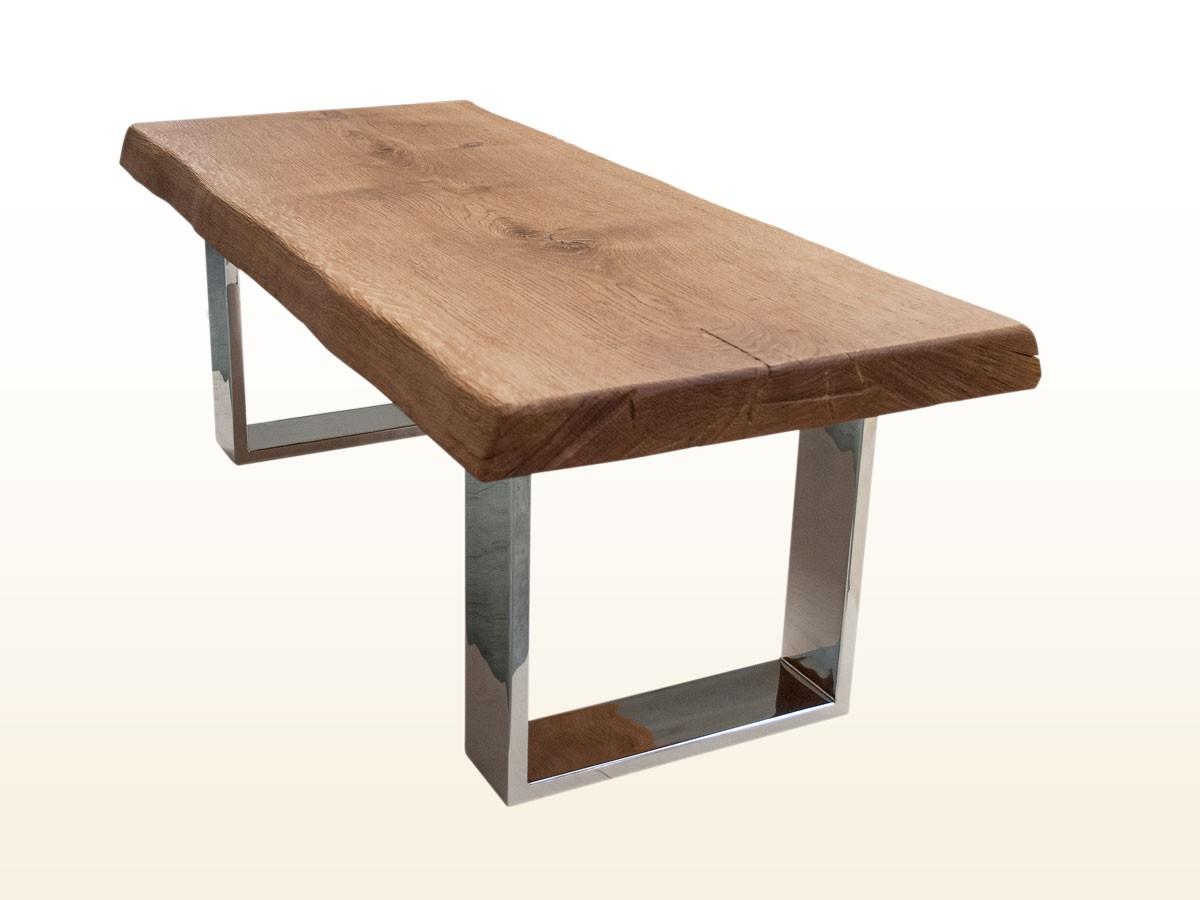 Tavoli e tavolini in legno di Rovere massiccio - CADORIN