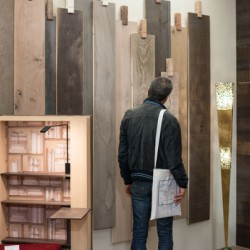 stand Cadorin al MADE expo -